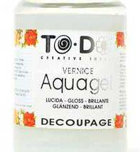 Aquagel lakier Triple spessore 118ml TO-DO