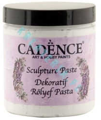 Pasta rzeźbiarska 250ml Cadence Sculpture paste