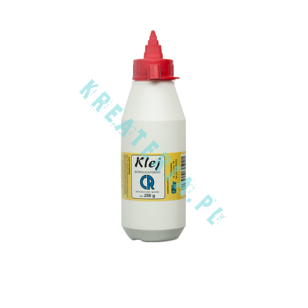 Klej introligatorski CR 250ml id.2106