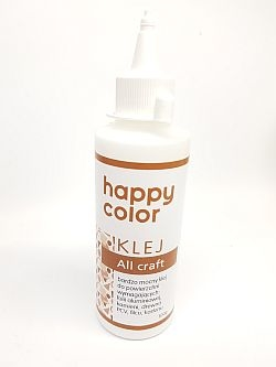 Klej All Craft HappyColor 100g